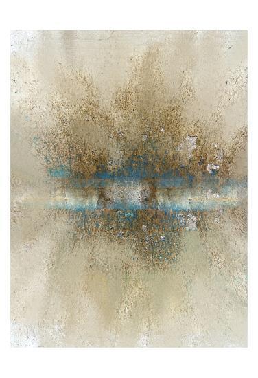 Burst 1-Kimberly Allen-Art Print