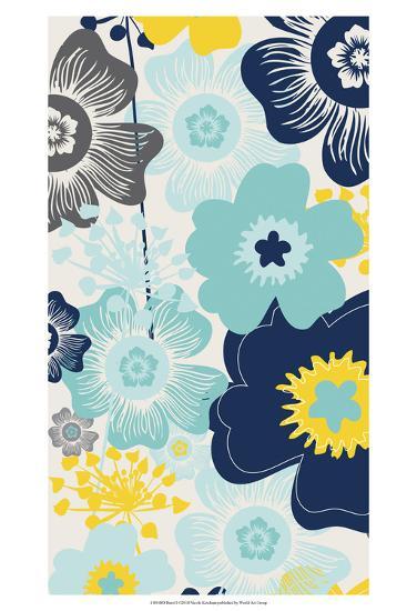 Burst I-Nicole Ketchum-Art Print