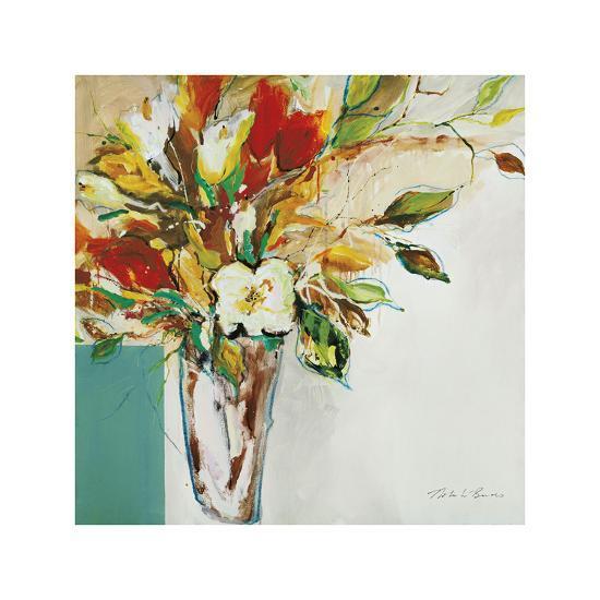 Burst of Spring-Natasha Barnes-Giclee Print