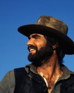 Burt Reynolds - The Man Who Loved Cat Dancing