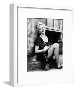 Bus Stop, Marilyn Monroe, Directed by Joshua Logan, 1956