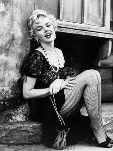 Bus Stop, Marilyn Monroe, Directed by Joshua Logan, 1956