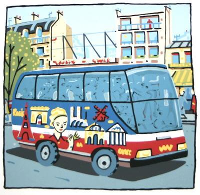 Bus-Fran?ois Boisrond-Limited Edition