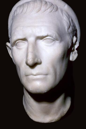 Bust of Antiochus III of Syria, 3rd century BC. Artist: Unknown-Unknown-Giclee Print