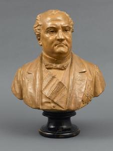 Buste du Prince Jérôme Napoléon