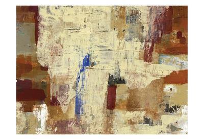 Busy Beige A2-Smith Haynes-Art Print