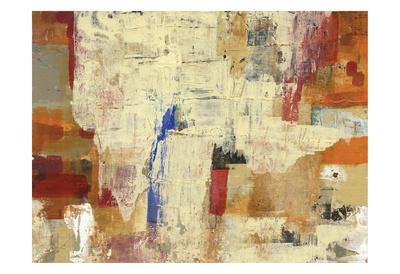 Busy Beige-Smith Haynes-Art Print