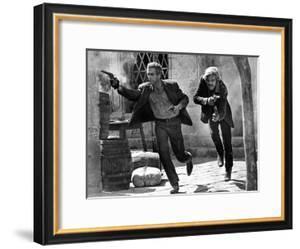 Butch Cassidy and the Sundance Kid, Paul Newman, Robert Redford, 1969