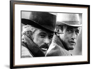 Butch Cassidy and the Sundance Kid, Robert Redford, Paul Newman, 1969
