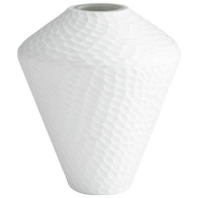 Buttercream Vase - Medium--Home Accessories