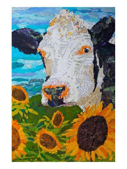 Buttercup #2--Art Print