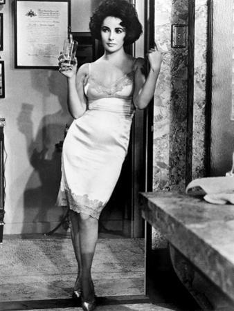 Butterfield 8, Elizabeth Taylor, 1960