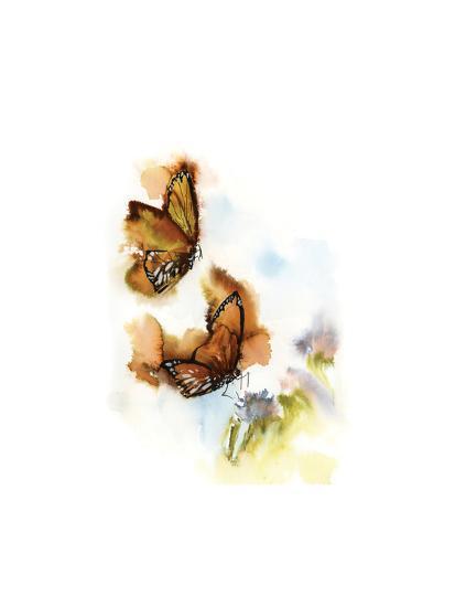 Butterflies V-Sophia Rodionov-Art Print