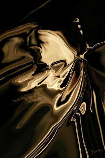 Butterfly 3-Rabi Khan-Art Print