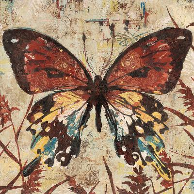 Butterfly Beauty 2-Melissa Pluch-Art Print