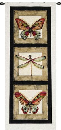 Butterfly Dragonfly I