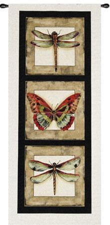 Butterfly Dragonfly II