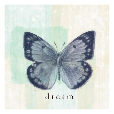 Butterfly Dream-Taylor Greene-Art Print