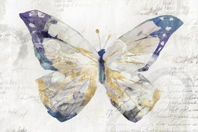 Butterfly Effect I by Isabelle Z