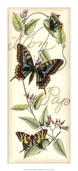 Butterfly Flight I--Giclee Print