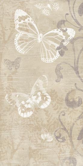 Butterfly Forest II-June Erica Vess-Art Print