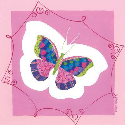 Butterfly III-Cindy Shamp-Art Print