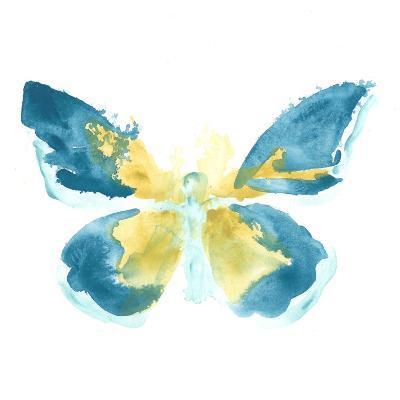 Butterfly Traces I-June Vess-Art Print