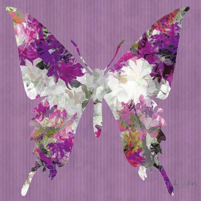 Butterfly-Sally Scaffardi-Art Print