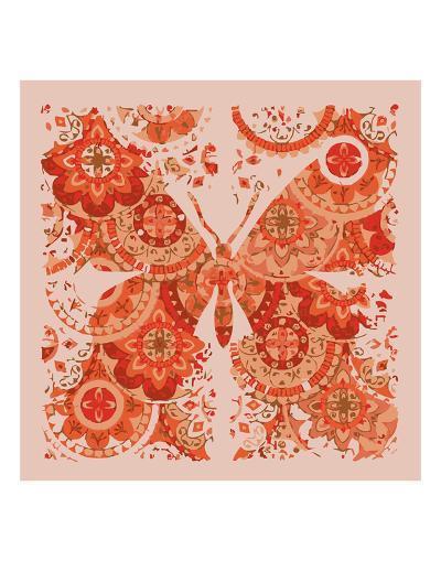 Butterfly-Teofilo Olivieri-Art Print