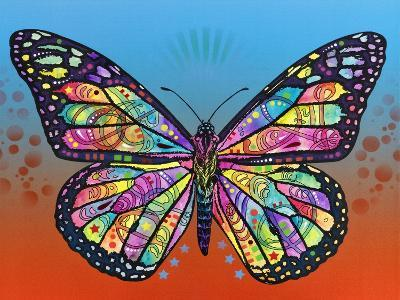 Butterfly-Dean Russo-Giclee Print