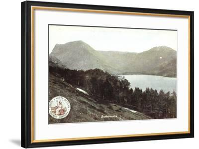 Buttermere--Framed Photographic Print