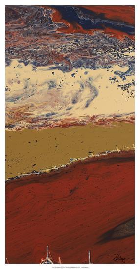 Buttons II-Dlynn Roll-Giclee Print