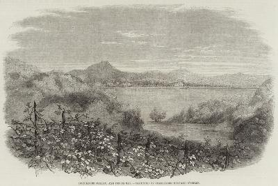 Buyukdere Valley, and Beicos Bay--Giclee Print