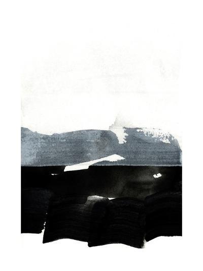BW 02-Iris Lehnhardt-Art Print
