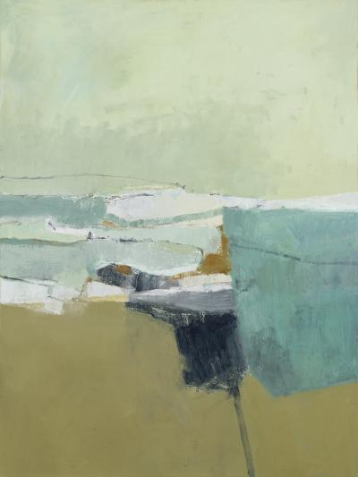 By the Sea 1-Jenny Nelson-Premium Giclee Print