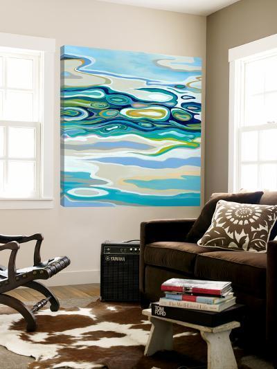 By The Sea-Liz Jardine-Loft Art