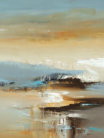By The Water-Lisa Ridgers-Art Print