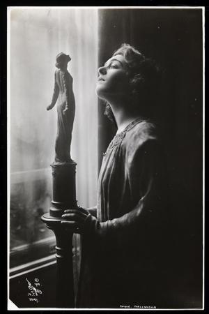 Alla Nazimova, 1915