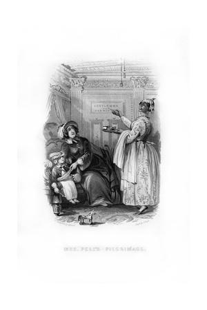 Mrs Pell's Pilgrimage, 1872