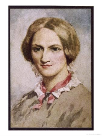 Charlotte Bronte Writer