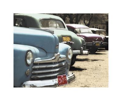 Cuban Cars III