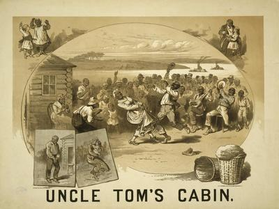 Uncle Tom's Cabin, 1878