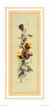 Bouquets III