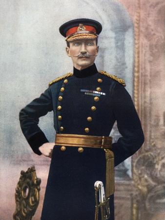 Major-General Arthur Fitzroy Hart, Commanding 5th Brigade, South Africa Field Force, 1902
