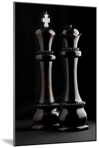 Chessmen I by C^ McNemar