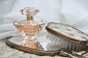 Perfume Bottle II by C. McNemar