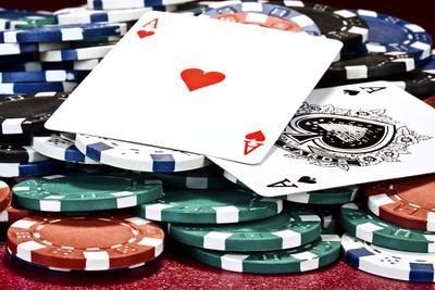 Poker Hand I