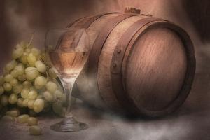Vintage Wine by C. McNemar
