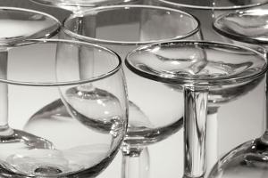 Wine Glasses by C. McNemar