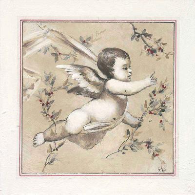 C?t? d'Ange-Pascal Cessou-Art Print